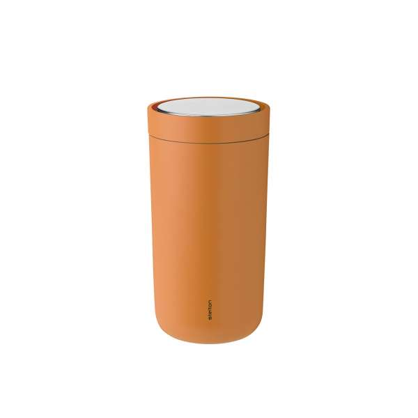To-Go Click 0,20 l soft orange
