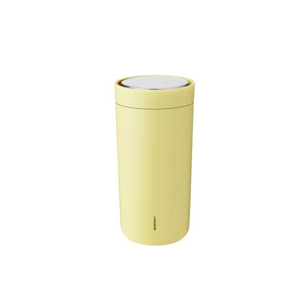 To-Go Click 0,40 l soft yellow
