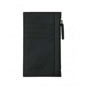 Cardholder Purse schwarz
