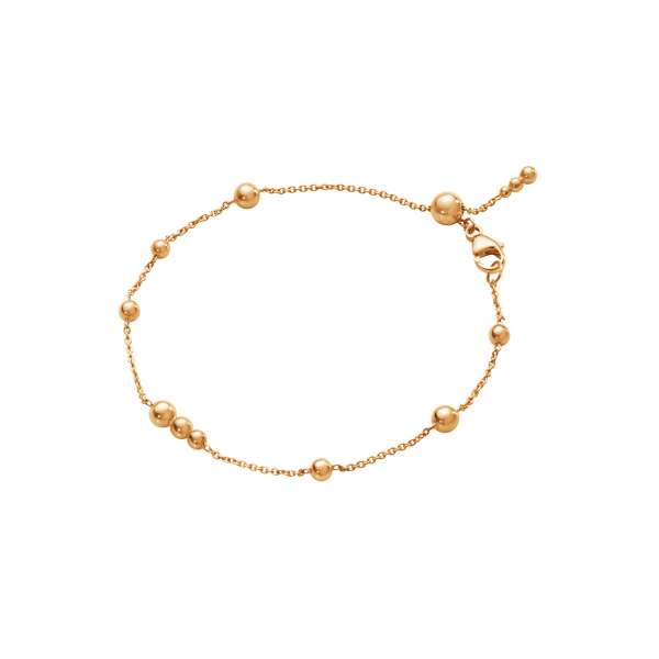 Armband Rotgold 750