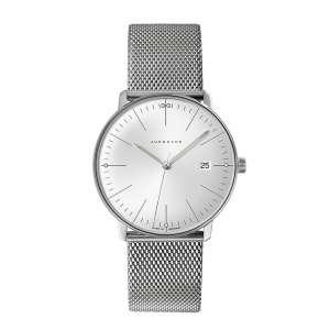 Armbanduhr Max Bill Quarz