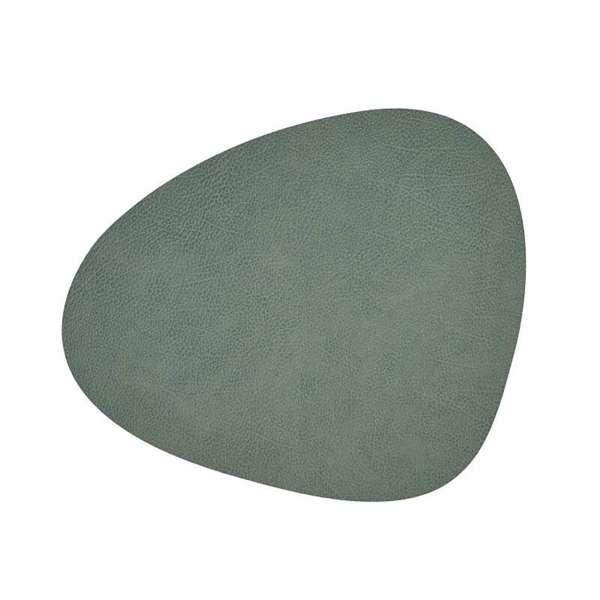 Tischset 37x44 cm Hippo Pastel grün
