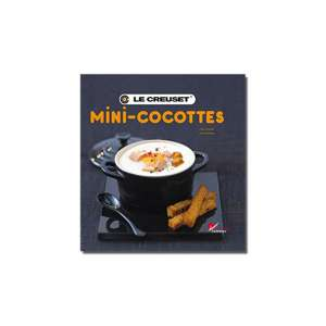 Kochbuch Mini Cocotte Deutsch