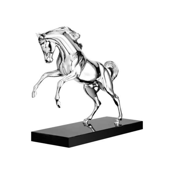 Pferd Araber Sterlingsilber Lim.-Nr. 13/50