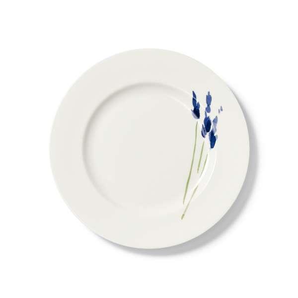 Speiseteller 26,5 cm blau