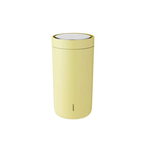 To-Go Click 0,20 l soft yellow