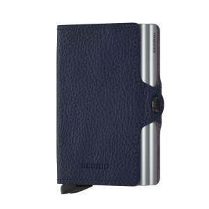 Twinwallet Vegetable Tanned navy