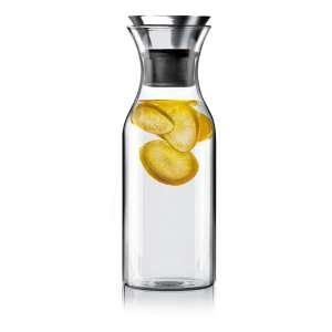 Ersatzglas zur Kühlschrankkaraffe 1,00 l klar