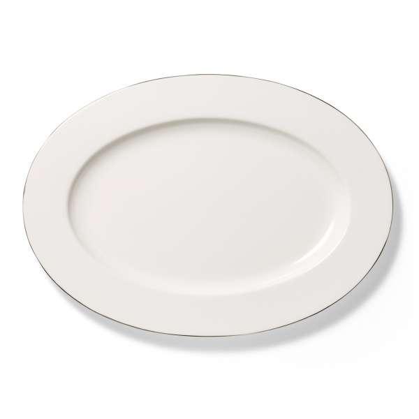 Platte oval 39 cm
