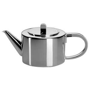 Teekanne 1,30 l Sterlingsilber