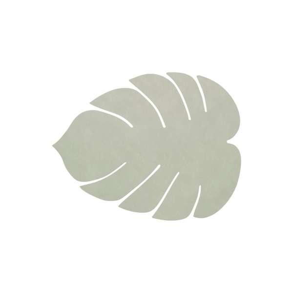 Tischset 26x22 cm Nupo olive green
