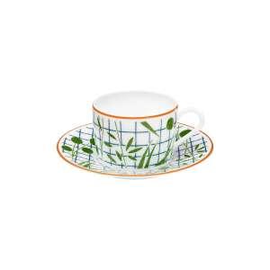 Kaffee-/Teetasse m. U. 0,16 l grün