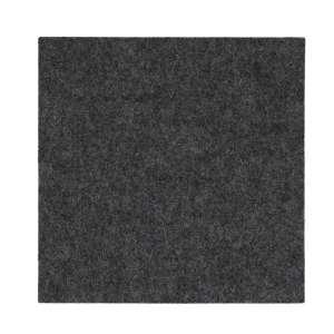 Untersetzer quadratisch 12x12 cm anthrazit 01
