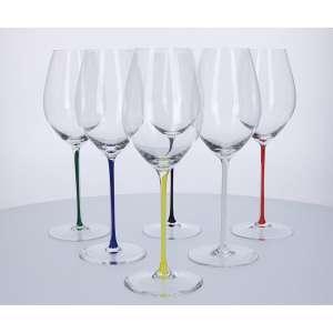 Champagnerglas 6er Set