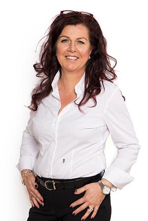 Frau Kira Paletta