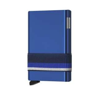 Cardslide blue