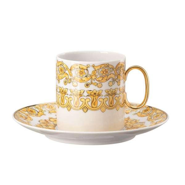 Kaffeetasse m. U. 0,23 l