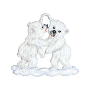 Eisbären Kinder