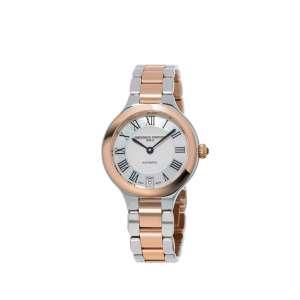 Armbanduhr Delight Edelstahl teilvergoldet Automatik