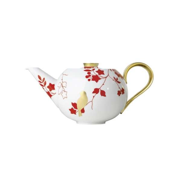 Teekanne mit Sieb 1,20 l