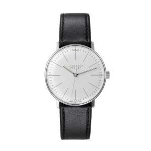Armbanduhr Max Bill Handaufzug