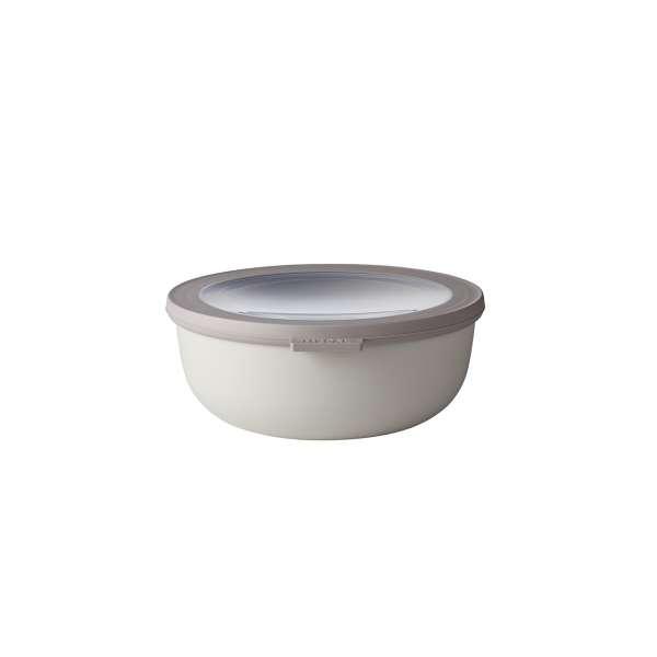 Multi bowl 1,25 l - nordic white