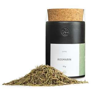 Rosmarin (ganz) 20 g