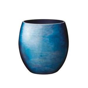Vase 21,2 cm groß Horizon