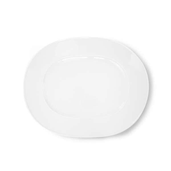 Platte oval 29,5 cm