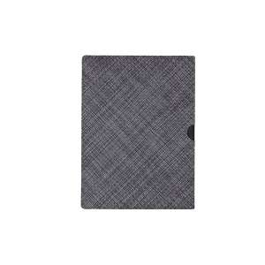 Laptop Sleeve S 25,1x35,2 cm cool grey