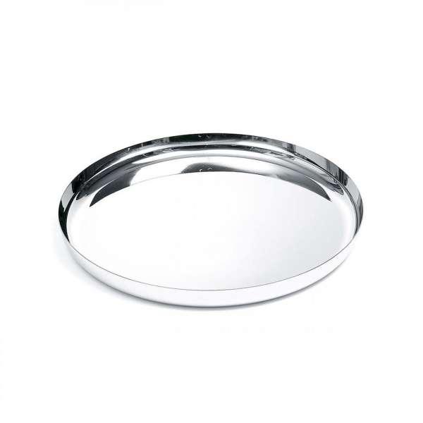 Platte rund glänzend 35 cm