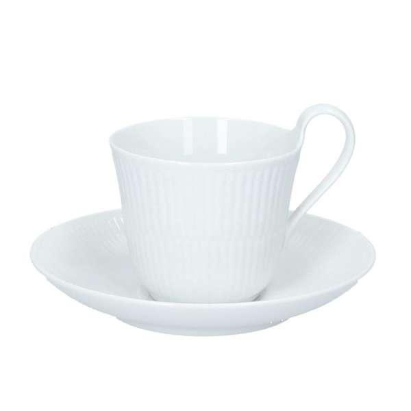 Frühstückstasse m. U. h. Hkl. 0,25 l