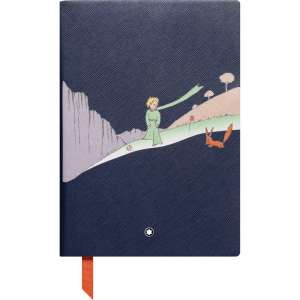 Notizbuch #146 Petit Prince liniert