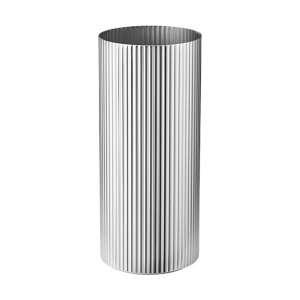 Vase medium 11,8 cm Edelstahl