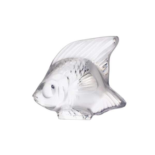Fisch klar 'Poisson'