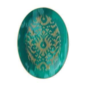 Platte oval 46,5 cm