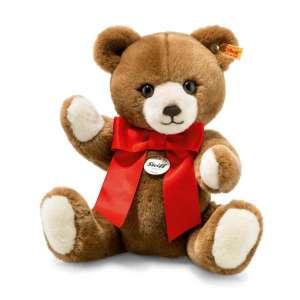 Teddybär Petsy 35 cm, karamell