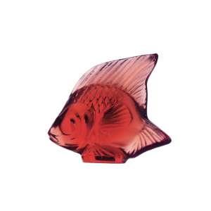 Fisch rotgold 'Poisson'