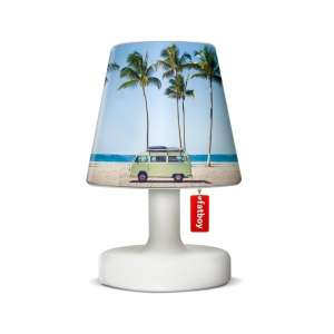 Lampenschirm miami beach