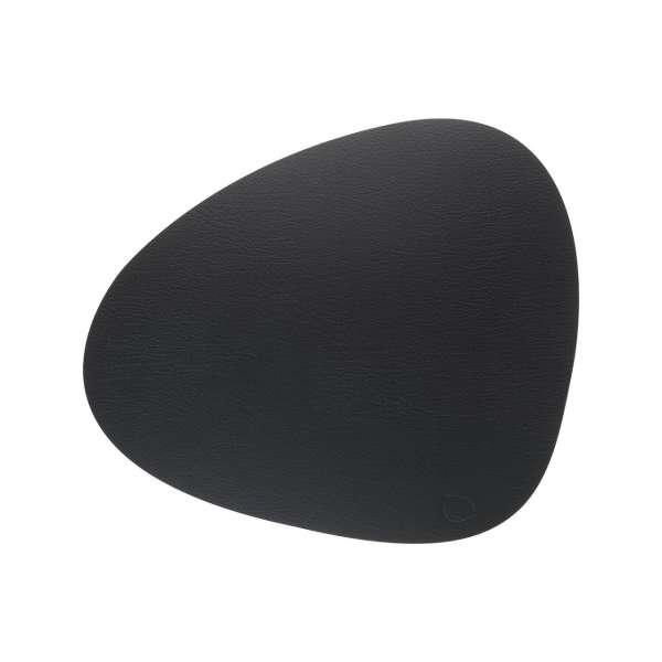 Tischset 37x44 cm Bull schwarz