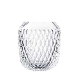 Vase 18,8 cm klar