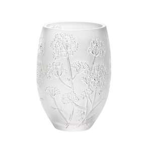 Vase Ombelles 17,5 cm klar