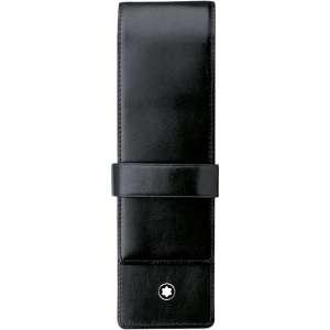 Etui für 2 Schreibgeräte, schwarz