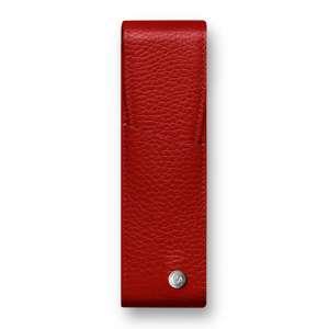 Etui für 2 Schreibgeräte, rot