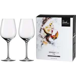 Rotwein Glas (2 Stück)