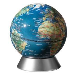 Globus Spardose Nr. 2