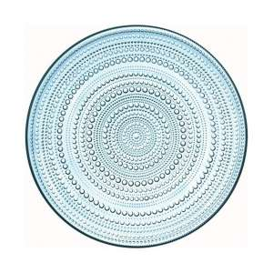 Teller 26 cm hellblau