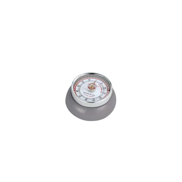 Timer Speed cool grey