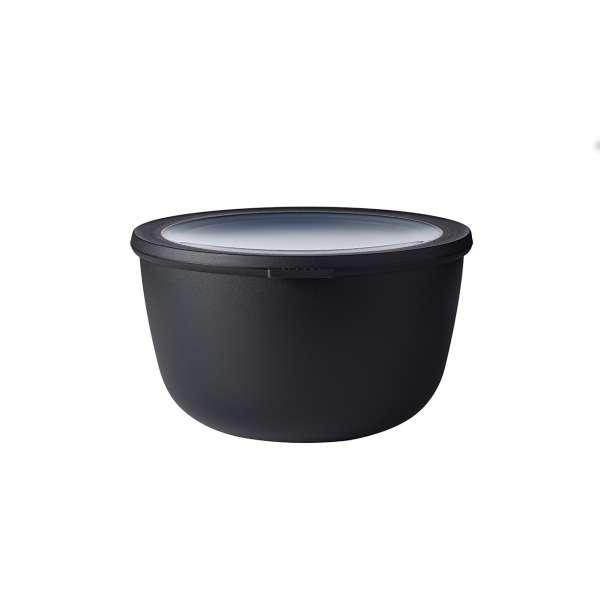 Multi bowl 3,00 l - nordic black