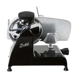 Aufschnittmaschine RL250 schwarz